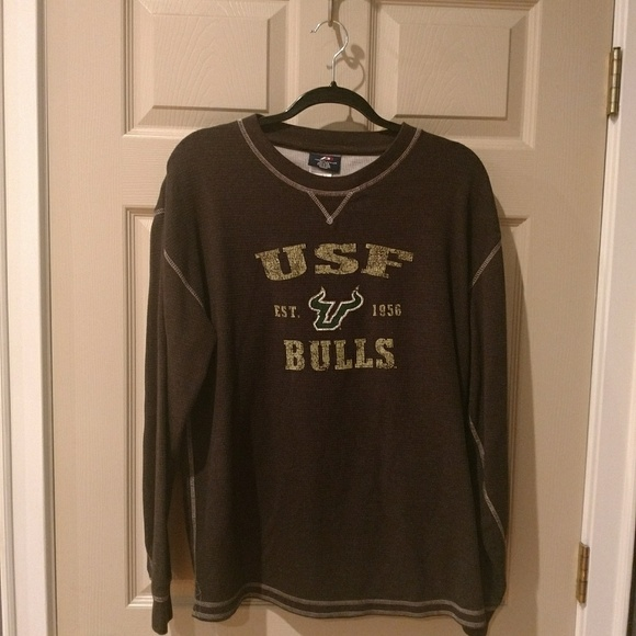 6c836b1f591 USF long sleeve thermal shirt XL. M 5a5812a384b5ce0d08f342cd